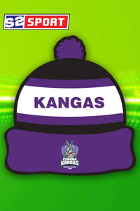 Cohuna Football and Netball Club Beanie