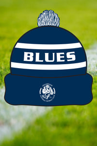 Inglewood Football and Netball Club Beanie