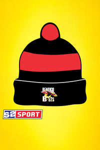 B52 Bombers Football Club Beanie