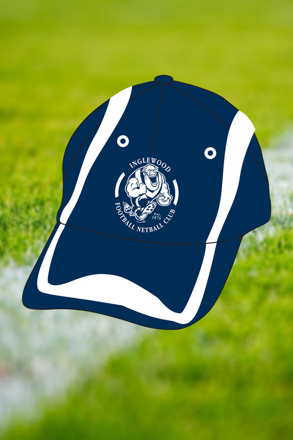 Inglewood Football and Netball Club Cap