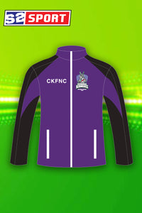 Cohuna Football and Netball Club Track Top Jacket