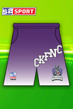 Cohuna Football and Netball Club Casual Short