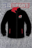 Beavers Basketball Club Softshell Jacket