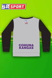 Cohuna Football and Netball Club Sweat Top