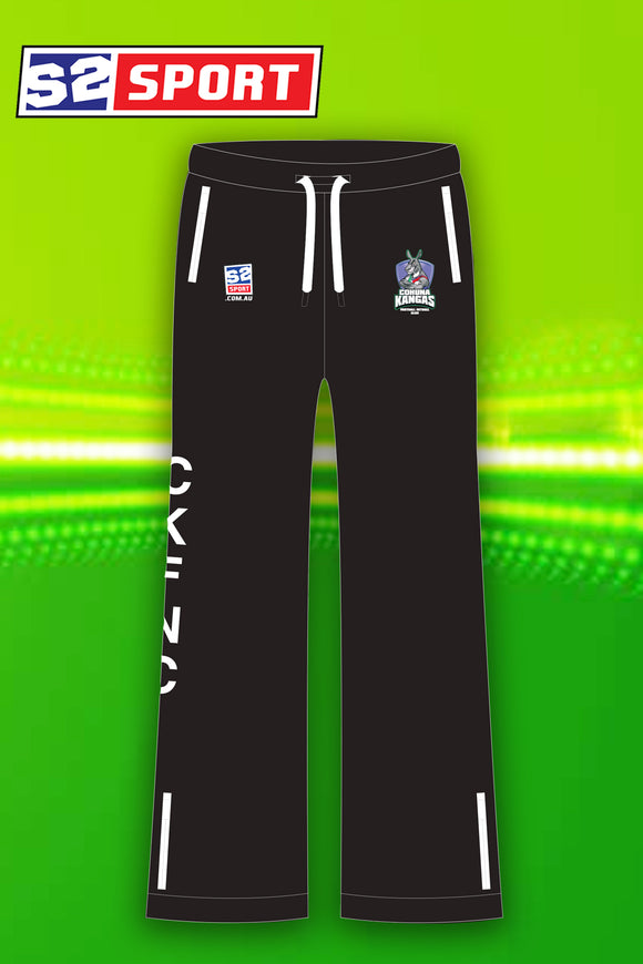 Cohuna Football and Netball Club Tracksuit Pant
