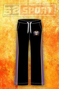 Bears Lagoon Football Netball Club Tracksuit Pants