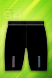 Sandhurst Football Netball Club Compression Shorts
