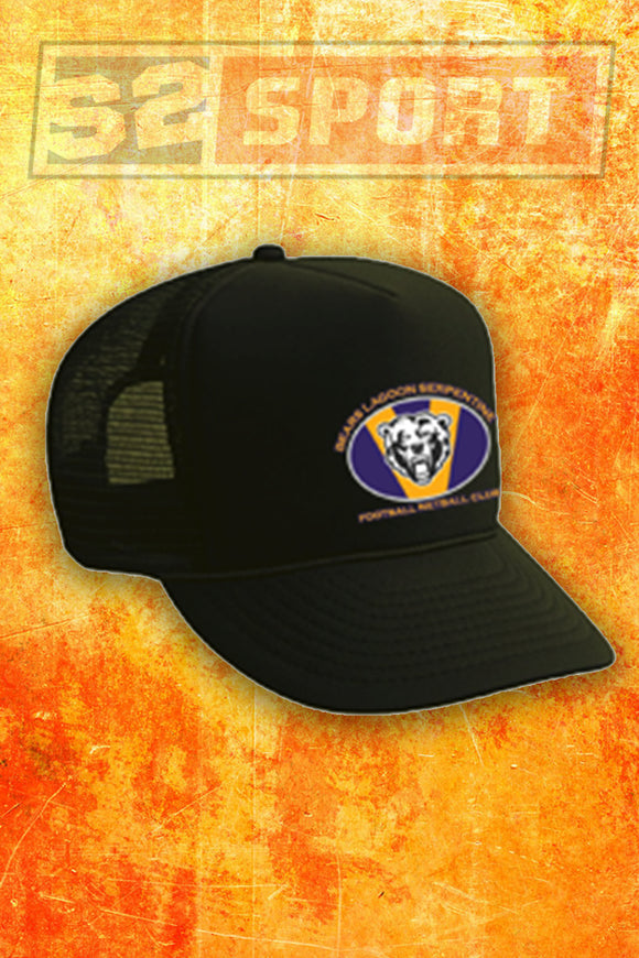 Bears Lagoon Football Netball Club Cap
