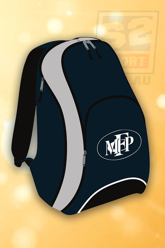 Mount Pleasant Football Club Backpack