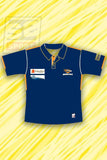 Maiden Gully YCW Eagles Polo