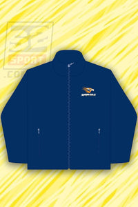 Maiden Gully YCW Eagles Softshell Jacket
