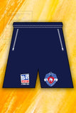 North Bendigo Football and Netball Club Casual Shorts 2