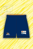 Maiden Gully YCW Eagles Casual Short