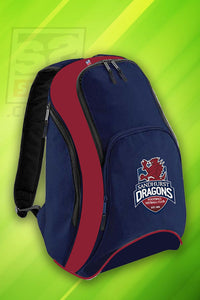 Sandhurst Football Netball Club Backpack