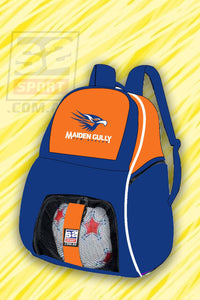 Maiden Gully YCW Eagles Backpack