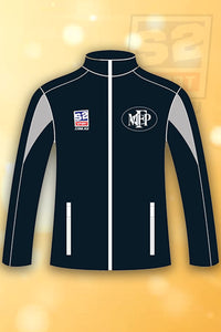 Mount Pleasant Football Club T/Top  Fibre Jacket