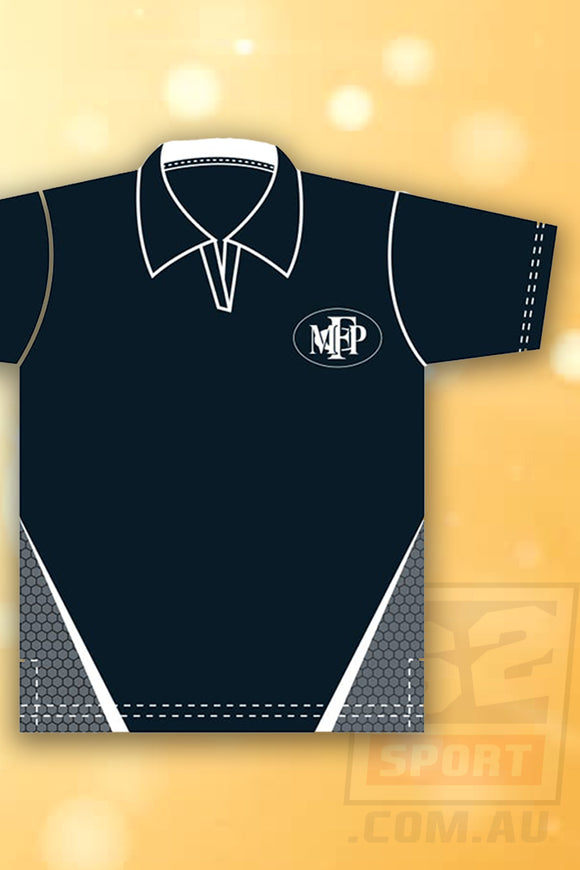 Mount Pleasant Football Club Polo