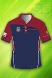 Sandhurst Football Netball Club Polo