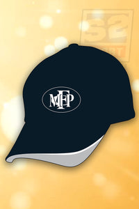 Mount Pleasant Football Club Cap