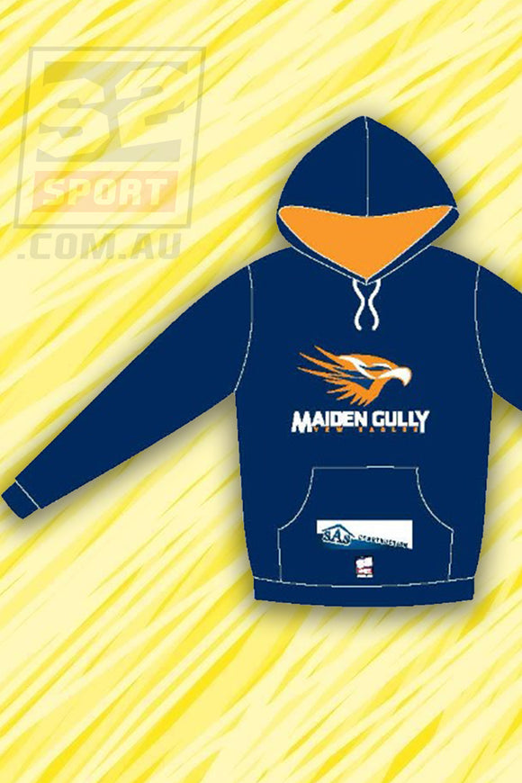 Maiden Gully YCW Eagles Hoodie