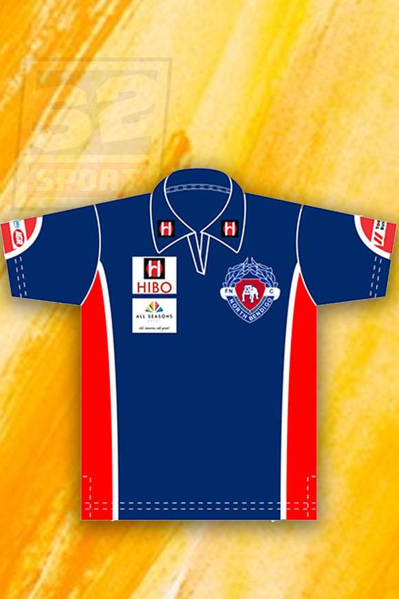 North Bendigo Football and Netball Club Polo