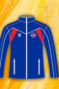 North Bendigo Football and Netball Club Tracksuit Top