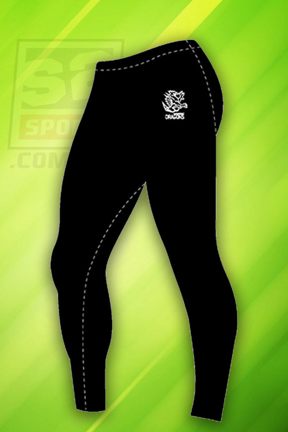 Sandhurst Football Netball Club Full Length Compression