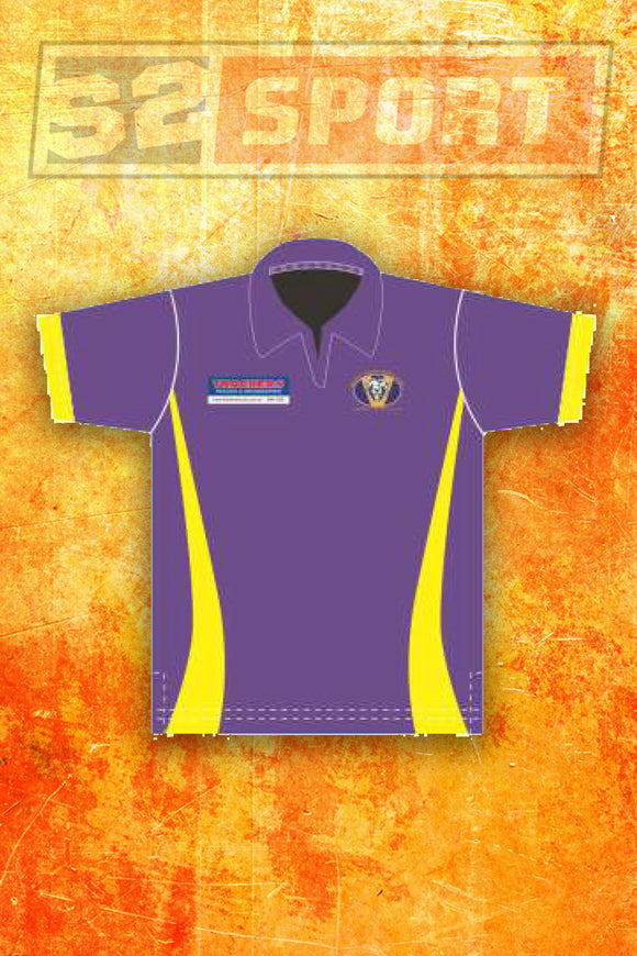 Bears Lagoon Football Netball Club Polo