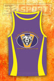 Bears Lagoon Football Netball Club Singlet