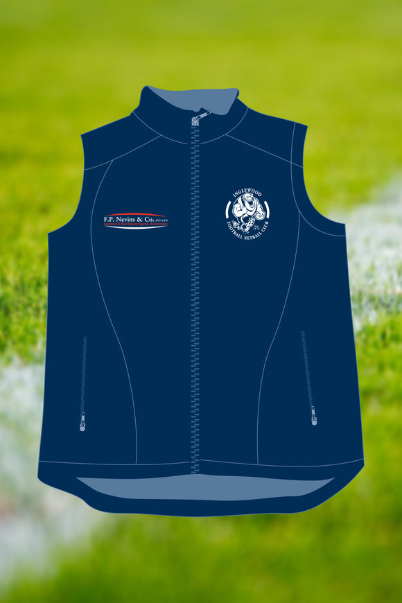 Inglewood Football and Netball Club Vest