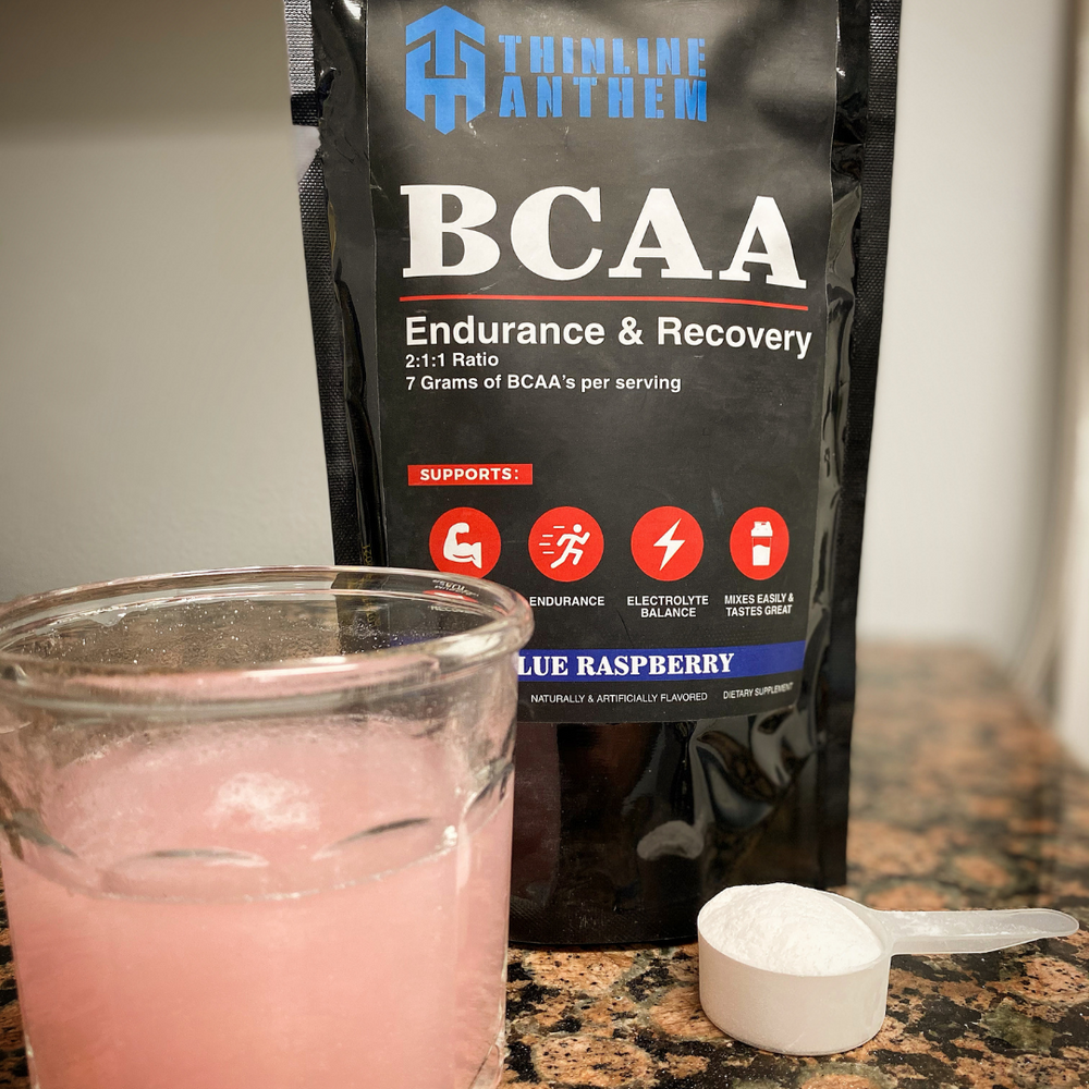 BCAA (Endurance & Recovery)