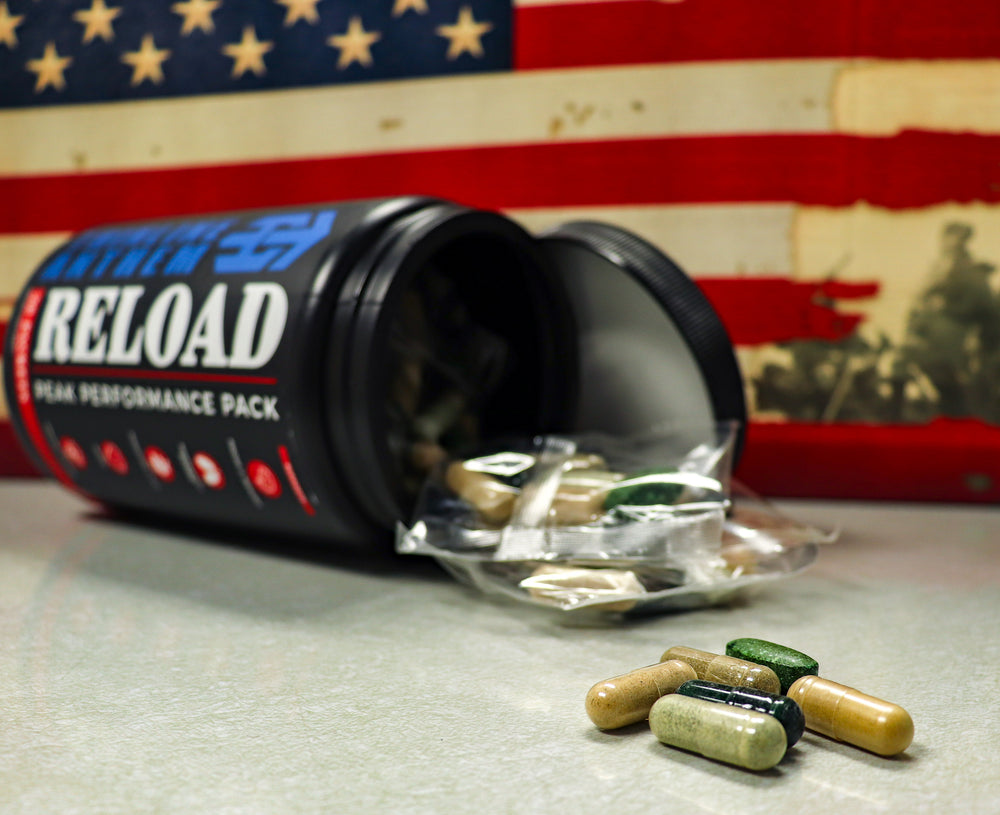 Reload Bundle - 90 Day Supply (Save 10%)