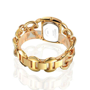 Premiere Chain Link Bracelet Watch (2 Colors)