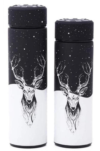 Stainless Steel Deer Thermos