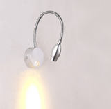 Led Bedside Wall Light