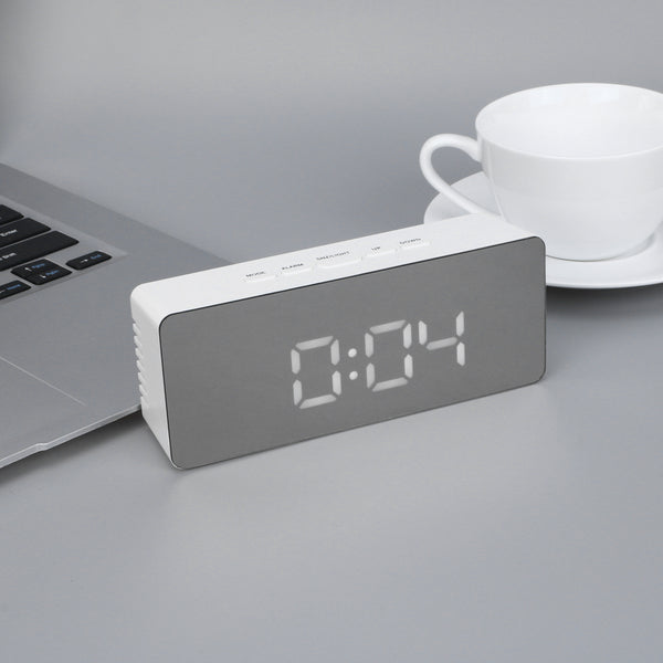 Multifunction Digital  LED Alarm Clock