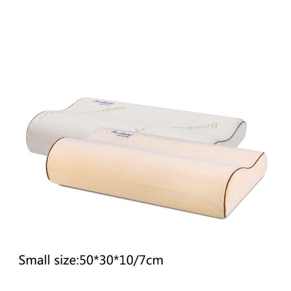 Cervical Orthopedic Neck Memory Foam Pillow