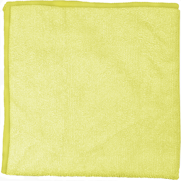 "16"" - 300gm Microfiber Cleaning Cloth"