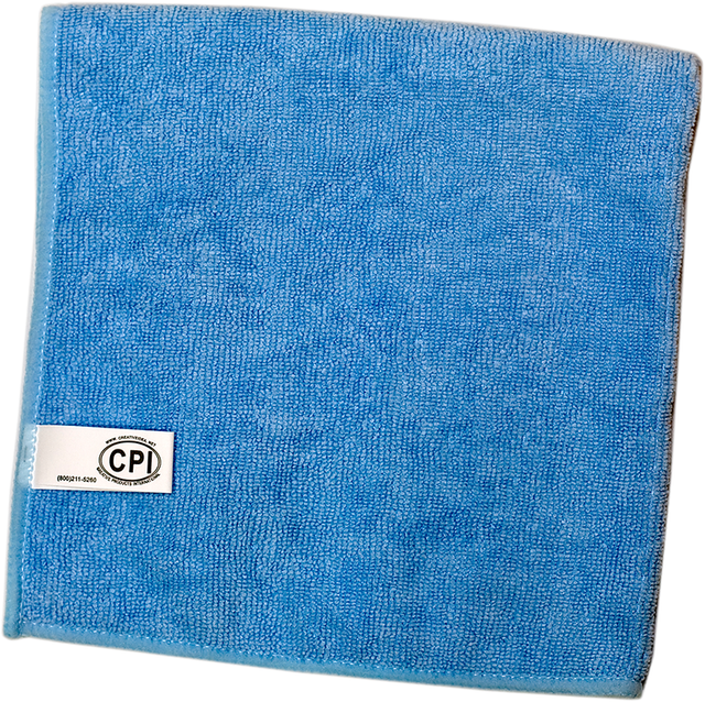 "16"" - 250gm Microfiber Cleaning Cloth"