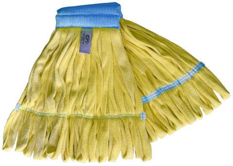 The Everyday Microfiber TUBE Mop
