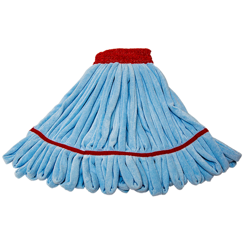 Heavy Duty Microfiber TUBE Mops