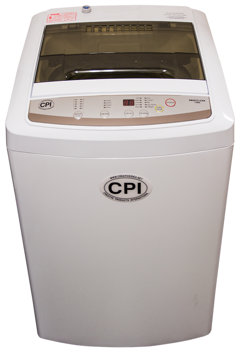 Compact Automatic Washing Machine