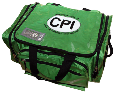 CPI eBag Distributor Package
