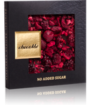 chocoMe Carré Dark Chocolate Happiness No Added Sugar