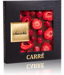 chocoMe Carré Milk Chocolate Thrill