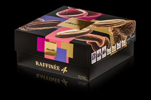 chocoMe Raffinée 4-in-1 Variety Box