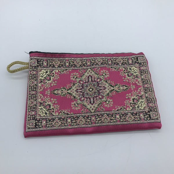 Turkish Purse - Pink