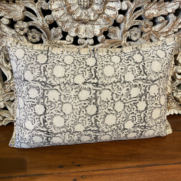 Digital Print Cushion - Amara
