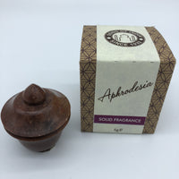 Solid Fragrance - Aphrodesia