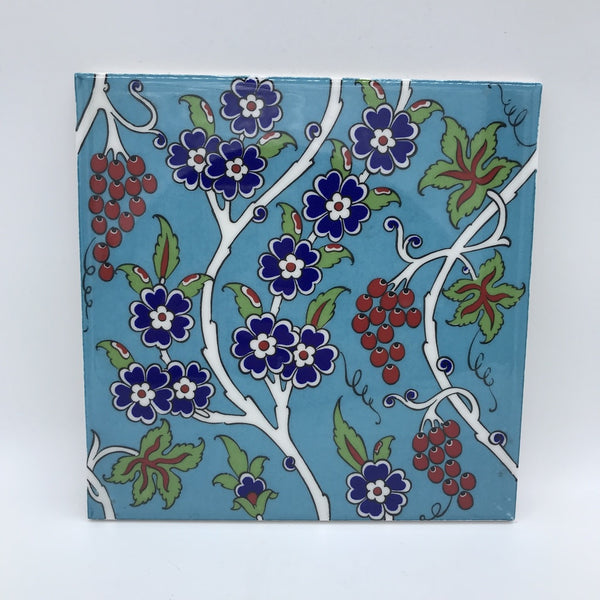 Turkish Tile 14